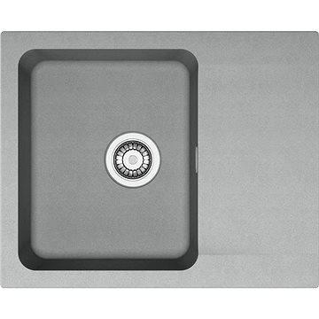 FRANKE OID 611-62 šedý 620x500mm (114.0395.160)