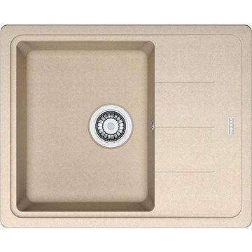 Franke BFG 611-62 620x500 pískový melír (114.0285.108)