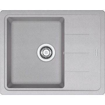 Franke BFG 611-62 620x500 stříbrná (114.0285.116)