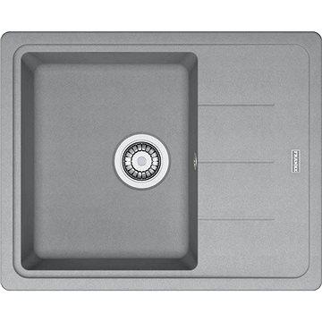 FRANKE BFG 611-62 620x500 sivý kameň (114.0285.118)