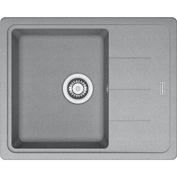 Franke BFG 611-62 620x500 šedý kámen (114.0285.118)