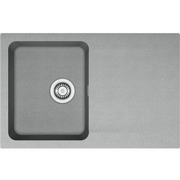 FRANKE OID 611-78 šedý 780x500mm (114.0395.184)