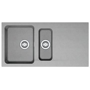 Franke OID 651 šedý 1000x510mm (114.0442.806)
