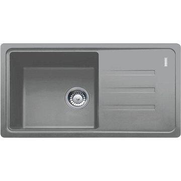 FRANKE BSG 611-78/39 780x435 šedý kámen (114.0395.154)
