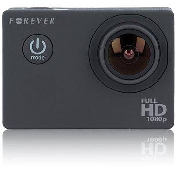 Forever SC-200 + ZDARMA Záznamová kamera do auta FOREVER VR-110 kamera do vozu