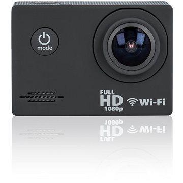 Forever SC-210 Plus + ZDARMA Záznamová kamera do auta FOREVER VR-110 kamera do vozu