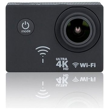 Forever SC-400 Plus + ZDARMA Záznamová kamera do auta FOREVER VR-110 kamera do vozu