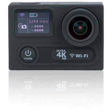 Forever SC-420 + ZDARMA Záznamová kamera do auta FOREVER VR-110 kamera do vozu