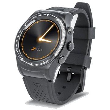 Forever SW-500 černé (SMAWASW500TFOBK)