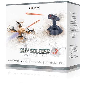 Forever SKY SOLDIERS TOWER DEFENCE V2 (DRFOSKYSOLTOWERV2)