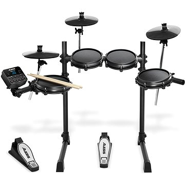 ALESIS Turbo Mesh Kit (AI TURBOMESHKITXEU)