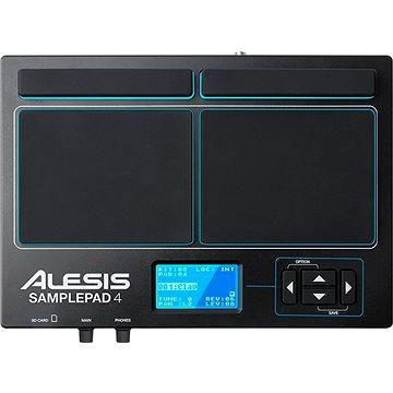 ALESIS SamplePad 4 (AI SAMPLEPAD4XEU)