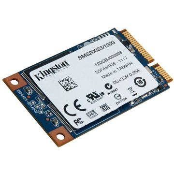 Kingston SSD 120GB SSDNow mS200