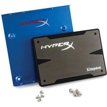 Kingston HyperX 3K SSD 480GB