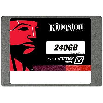 Kingston SSDNow V300 240GB 7mm