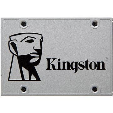 Kingston SSDNow UV400 120GB Upgrade Bundle Kit (SUV400S3B7A/120G)