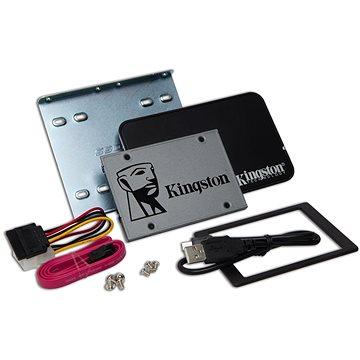 Kingston SSDNow UV500 240GB Notebook Upgrade Kit (SUV500B/240G)