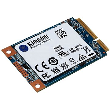 Kingston SSDNow UV500 120GB mSATA (SUV500MS/120G)