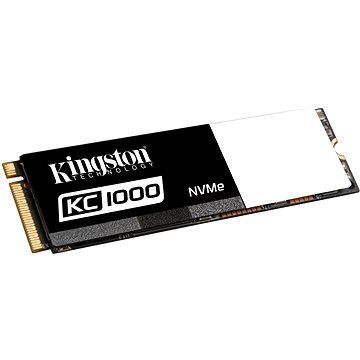 Kingston KC1000 480GB (SKC1000/480G)