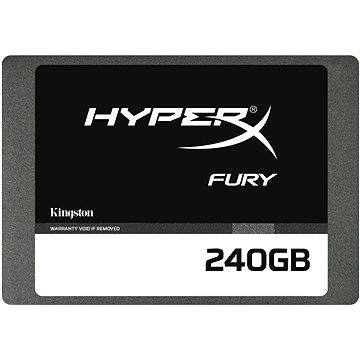 Kingston HyperX FURY SSD 240GB (SHFS37A/240G)