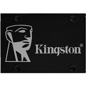 Kingston KC600 256GB (SKC600/256G)