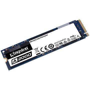 Kingston SSD A2000 1000GB (SA2000M8/1000G)