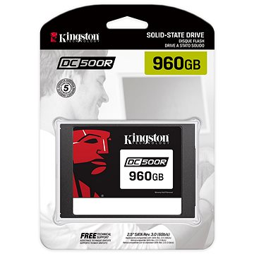 Kingston DC500R 960GB (SEDC500R/960G)