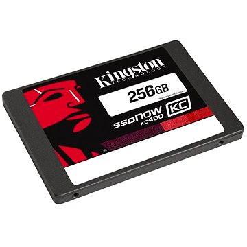 Kingston SSDNow KC400 256GB 7mm (SKC400S37/256G)