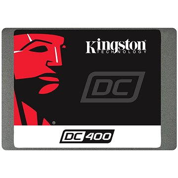 Kingston SSDNow DC400 480GB (SEDC400S37/480G)