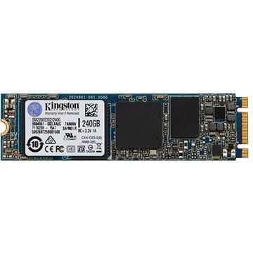 Kingston SSDNow M.2 2280G2 240GB (SM2280S3G2/240G)