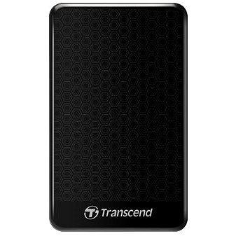 Transcend StoreJet 25A3 1TB černý se vzorem (TS1TSJ25A3K)
