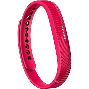 Fitbit Flex 2 růžový (FB403MG-EU) + ZDARMA Digitální předplatné Běhej.com časopisy - Aktuální vydání od ALZY