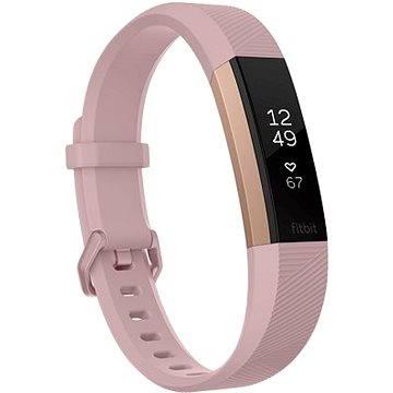 Fitbit Alta HR Pink Rose Gold Large (FB408RGPKL-EU)