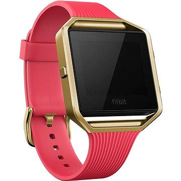 Fitbit Blaze Tapered Pink Gold Large (FB502GPKL-EU)