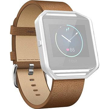 Fitbit Blaze Leather Camel Small (FB159LBCMS)