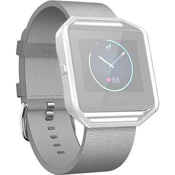 Fitbit Blaze Leather Mist Grey Small (FB159LBMGS)