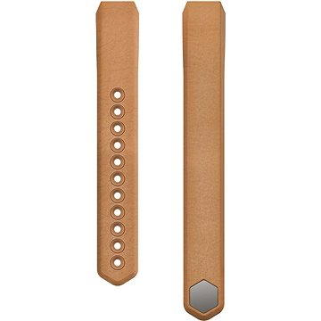 Fitbit Alta Leather Camel Small (FB158LBCMS)