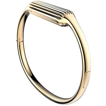 Fitbit Bangle pro Flex 2 Gold Large (FB161MBGDL)