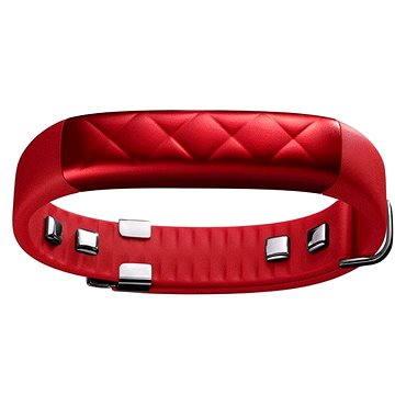 Fitness náramek Jawbone UP3 Red Cross (JL04-0202ACE-EU)