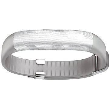 Fitness náramek Jawbone UP2 Light Grey (JL03-0101CFI-EU1)