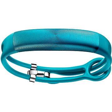 Fitness náramek Jawbone UP2 Jade Circle Rope (JL03-6666CEI-EU1)