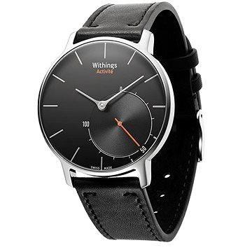 Chytré hodinky Withings Activité Black (70054501)