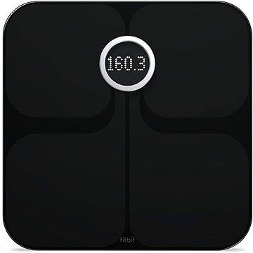Fitbit Aria Wifi Smart Scale Black (FB201B-EU)