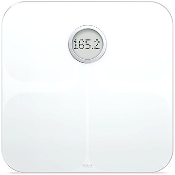 Fitbit Aria Wifi Smart Scale White (FB201W-EU)