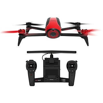 Parrot Bebop 2 Skycontroller Red (PF726100AA)