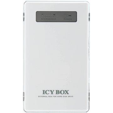 Icy Box 220U-Wh (IB-220U-Wh)