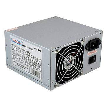 LC Power LC420H 420W (LC420H v1.3)
