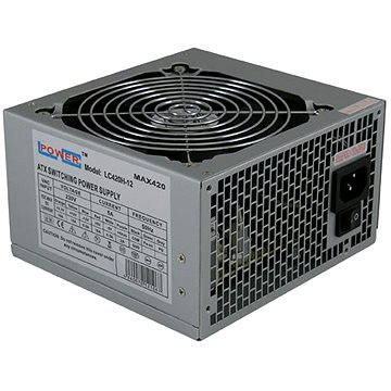 LC Power LC420H-12 420W (LC420H-12 v1.3)