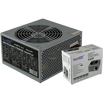 LC Power LC500H-12 500W (LC500H-12 V2.2)
