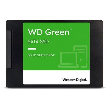 """WD Green SSD 480GB 2.5"""" (WDS480G2G0A)"""